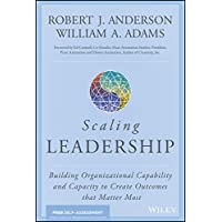 Leadership at Scale: Multiplying the High Performers in Your Organization
