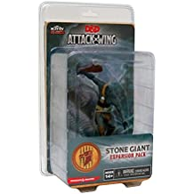 D&D Attack Wing: Wave Four - Stone Giant Elder Expansion Pack