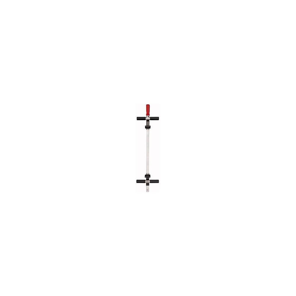 Bessey KSV Box Clamp Extention In Silver/Red,, Black/Red/Silver