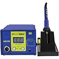 Electromark Temperature controlled | 55W | lead free esd safe | soldering station