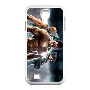 samsung s4 9500 phone case White Tekken GDS2952055