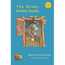 The Winky Wonky Donky (Step to Reading)