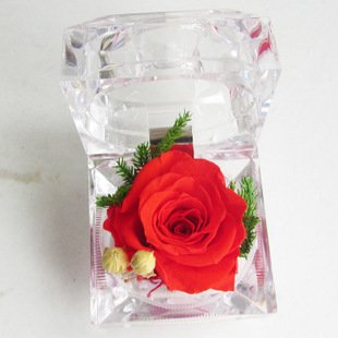 Flowers Rose Ring - 4