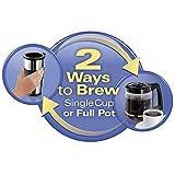 Hamilton Beach 2-Way Brewer Coffee