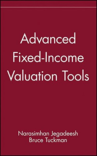 Advanced Fixed-Income Valuation Tools by Jegadeesh