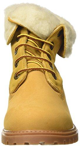 Botines Amarillo River Yellow Cg001 Mujer para Lumberjack qF8TC0T