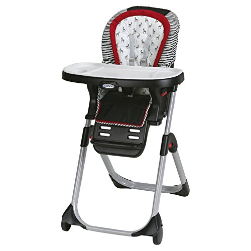 Graco® DuoDiner™ 3-in-1 Convertible High Chair - Z