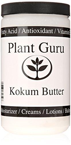 Kokum Butter Refined HDPE Grade product image