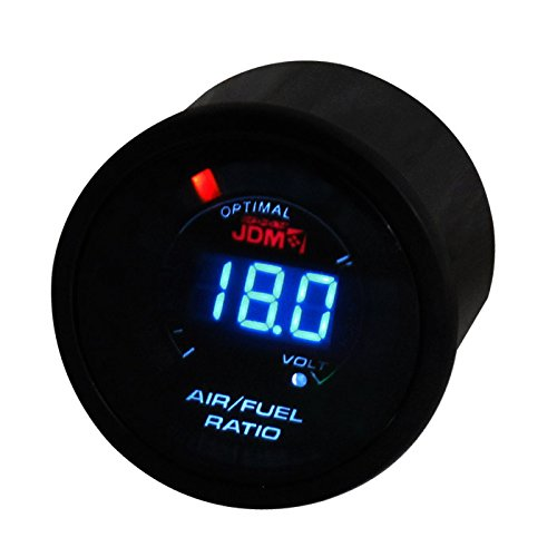 Air Fuel Mixture Meter - 1