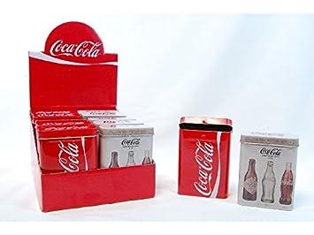 buye - Étui à Cigarettes Coca Cola RK60xt