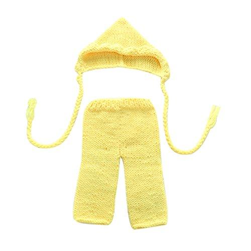 One Girl Giallo Size 0 Baby 24 mesi Acvip Set a da vT6W847
