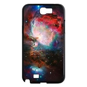Samsung Galaxy Note 2 N7100 Dazzle light Phone Back Case Custom Art Print Design Hard Shell Protection HG078653