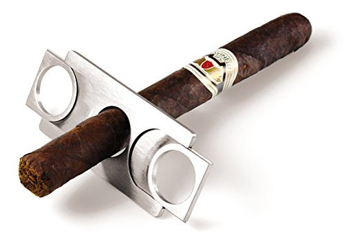 Table Cigar Cutter S/Steel by Paderno