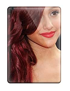Hot Hot Red Velvet Hair First Grade Tpu Phone Case For Ipad Air Case Cover 1220331K65394680