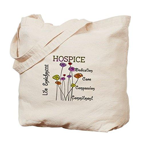 CafePress–Hospicio–Tote Bag
