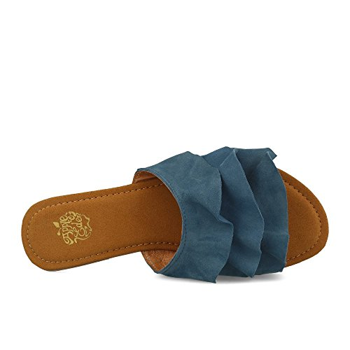 Jeans Eden Bleu Shelby of Apple q8HFZOZx