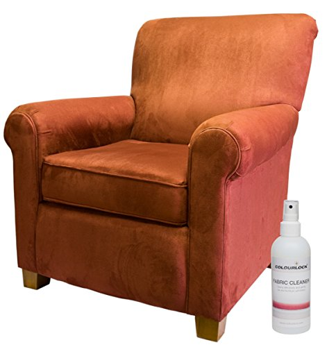 COLOURLOCK Alcantara Leather & Textile Cleaner for car seats, carpets, cloth & fabric interior & furniture upholstery (250 ml) by Colourlock (Image #3)