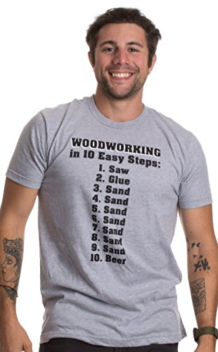 The 8 best woodworking tools for men