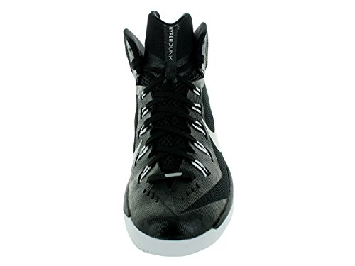Nike Jordan Kinder Jordan Jumpman Pro BG Schwarz / Weiß / Metallic Silber