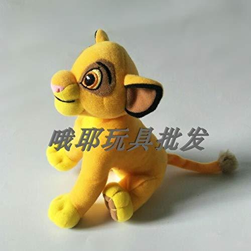 VKISI The Lion Guard Plush Toy Kion