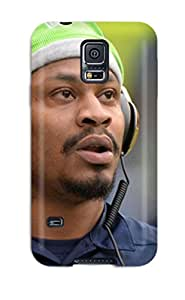 New Arrival Case Cover With Otozkga7803GXsnI Design For Galaxy S5- Seattleeahawks