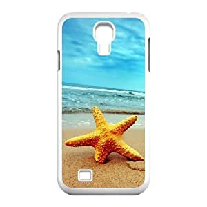 Starfish Wholesale DIY Cell Phone Case Cover for SamSung Galaxy S4 I9500, Starfish Galaxy S4 I9500 Phone Case