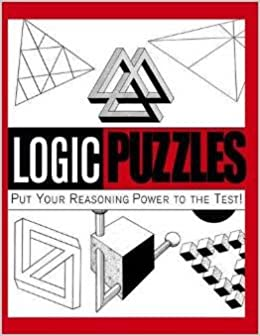 Logic Puzzles (put your reasoning power to the test): j j