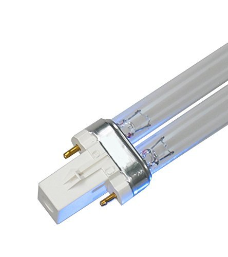 Tetra - PL-S5W Pond Water Treatment Germicidal UV Light Bulb