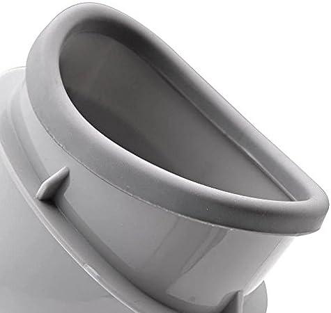 Unisex Portable Potty Pee Funnel Women Emergency Urinal Device Outdoor Toilet