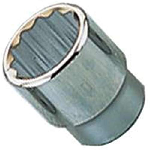 TinkerTools MT-SS6052 Socket 0.5 Drive, 12 Point, 1.62 in.