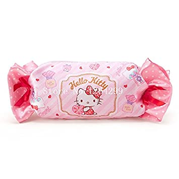 2bb4be216 Amazon.com : New Fashion Little Twin Stars Girls Kids Small Candy Cosmetic  Bags Cases For Children Gifts : Beauty