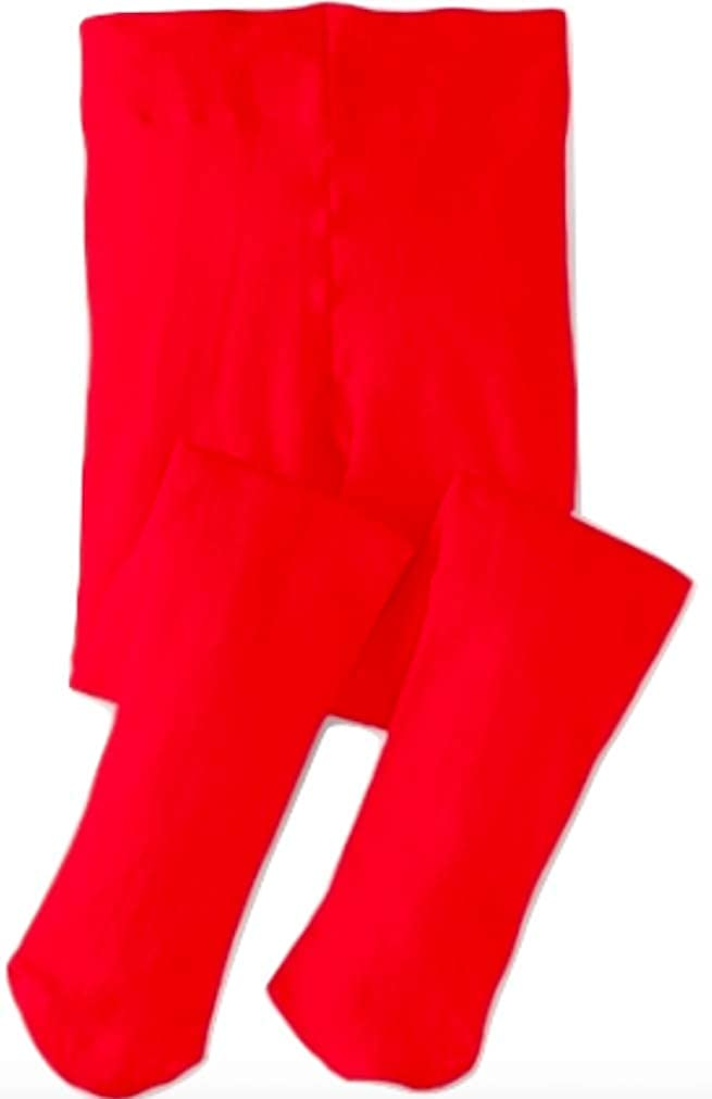 L C Boutique Girls Pima Cotton Footed Tights from 1 to 15 Years