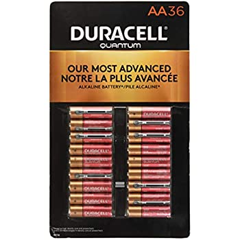 Amazon.com: DURMN1500B24 - CopperTop Alkaline Batteries