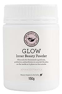 The Beauty Chef - Organic Glow Advanced Inner Beauty Powder (5.3 oz / 150 g)