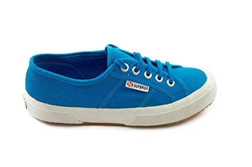de algodón Lago cordones Zapatos hombre de Superga para Rwv5qxHnI