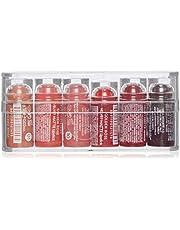 Golden Rose Velvet Lipstick 6'Li Mini (Kapsul) 1 Paket