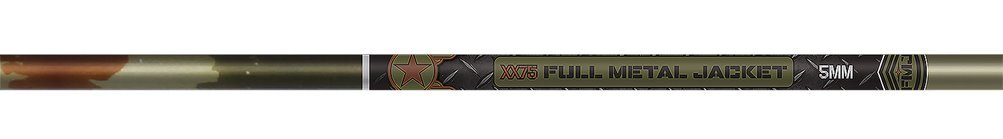 Easton SHAFT FMJ Woodland Camo 300 dz (12)