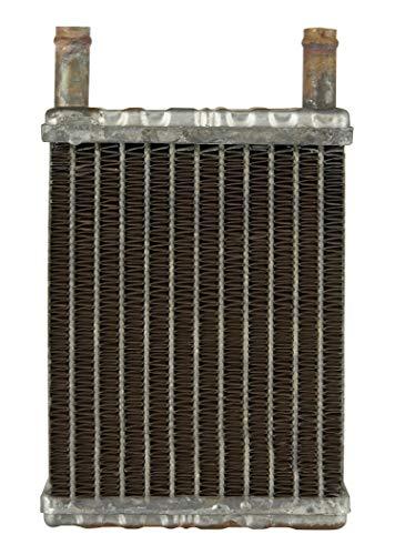 Core Heater Pickup - Spectra Premium 94672 Heater Core