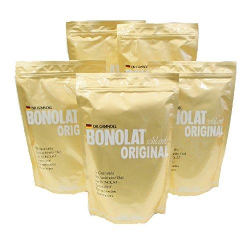 国産品 ボノラート ボノラート 600g×5袋セット(30g×100杯)無添加 シェイク 乳プロテイン 置き換え シェイク B072JT16MK B072JT16MK, 対馬市:6833a525 --- irlandskayaliteratura.org