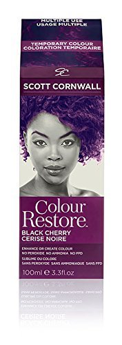 purple burgundy hair dye - 4
