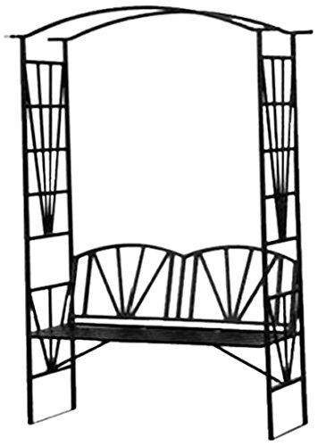 steel arbor - 4
