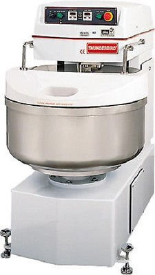 Spiral Mixer, 175 LB Dough Capacity by Thunderbird