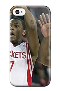 Specialdiy Awesome Design Houston Rockets Basketball Nba case cover IzpYzEzj0Ql Cover For iphone 5 5s