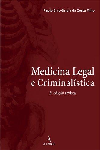 Medicina Legal e Criminalística