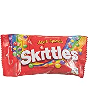 Skittles Meyve Aromalı Draje Şekerleme 38 G