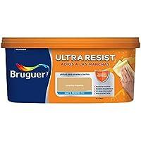 Pintura interior Bruguer Ultra Resist Blanco absoluto 4
