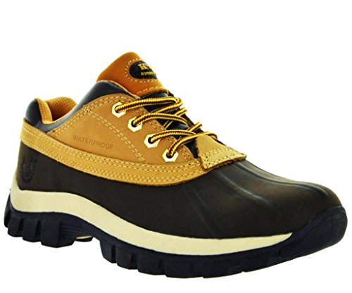 Waterproof Rubber Sole Winter Boots product image