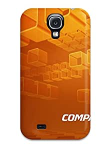 Alicia Russo Lilith's Shop Slim Fit Tpu Protector Shock Absorbent Bumper Compaq Hd Case For Galaxy S4 2712732K48745505