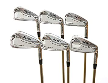 Amazon.com: Mint Honma TW737Vs Honima Vizard I60S - Juego de ...
