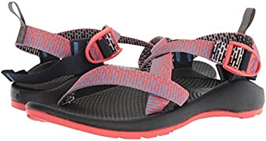 SandalPenny Chaco Z1 Medium Big Ecotread Coral4 Sport Us Girls' hQrxdtsBC